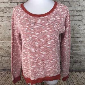 Jessica Simpson Charisse Hi Lo Sweater